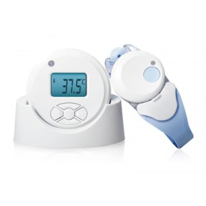 Brezžični termometer